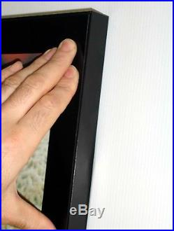 A1 SLIM LED LIGHT BOX POSTER DISPLAY -Advertising / Menu Board / Decore graphics
