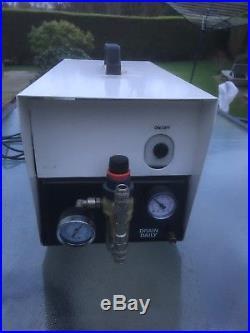 Air Box Simair Airbrush Compressor, same as Iwata Smart Jet Pro airbrush Compres