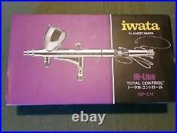 Anest Iwata High Line hp-ch h4100 airbrush -open box