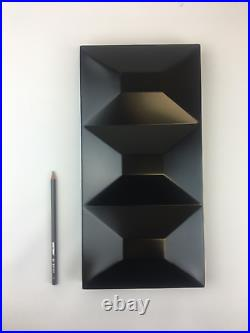 Artist Palette case WP Large studio artist watercolor, Encaustic Palette box