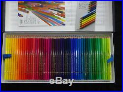 Brand New Holbein Color Pencil 150 Colors Set Paper Box OP945 Cool Ready to Ship