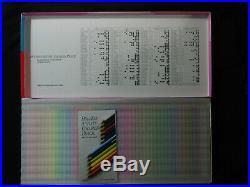 Brand New Holbein Pastel 50 Colors Pencils Paper Box OP936 Cool Ready to Ship