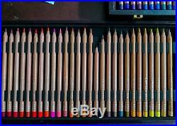 Caran D'ache Luminance 6901 76 Collectors box edition