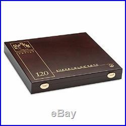 Caran d'Ache Supracolor, Wooden Box 120 Pencils (3888.920)