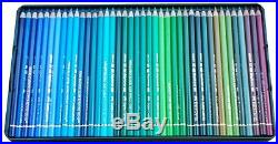 Coloured pencils Faber-Castell POLYCHROMOS 120 110011 IN METAL BOX