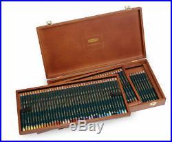 Derwent Professional Quality Artists Pencils 120 Colour Wooden Box Set