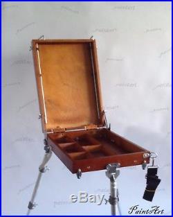 Daler Rowney Freestanding Box Easel /& Stool Cornwall