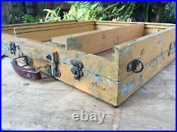Easy L Pochade Paint Box Versa 12 X 16 Plein-air easel