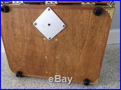 Edgmon E1G Backpacker Pastel Watercolor Box Pochade Box Plein Aire Studio (Used)