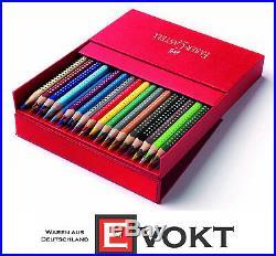 Faber Castell Color Pencil Color GRIP 36er Studio Box 112436