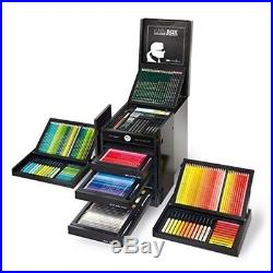 Faber-castell Karl Box limited Edition Collector's Box 110051 in Original