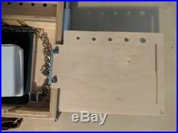 Guerrilla Painter 14x10 Plein Air Pochade Box + extras kit
