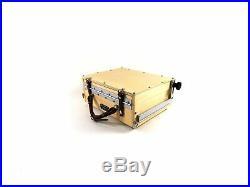 Guerrilla Painter 9x12 Guerrilla Box Plein Air Painting Pochade Box with In L