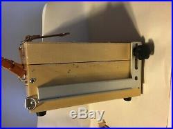 Guerrilla Painter 9x12 Plein Air Pochade Box with Accessories