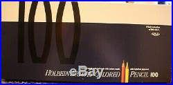 HOLBEIN Colored Pencil, 100 PENCIL SET, New In Box, Ships From U. S ONLY 1