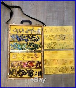 Heilman Designs Medium Pastel Box and assorted Artist Grade Pastels