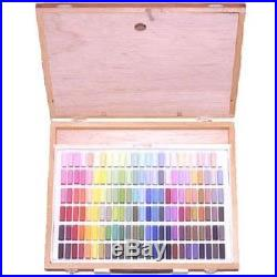 Holbein Soft pastel 150 color Box set Premier Drawing Japan New F/S
