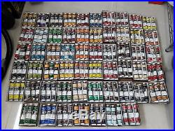 Huge lot new never used with original boxes vintage shiva acrylic paint