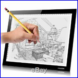 Huion Ultra Thin Drawing Board A4 LED Light Box Animation Touch Tracing Pad