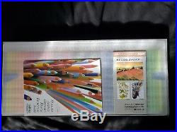 IN-HAND Brand New Holbein Color Pencil 150 Colors Set Paper Box OP945 Awesome