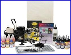 Iwata Complete Airbrush System- Brand new in box, just in time for Christmas