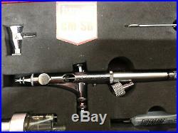 Iwata Custom Micron CM-SB Version 1 airbrush IW-CM-SB Red Box Edition New Needle