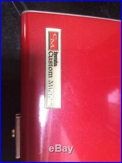 Iwata Custom Micron CM-SB airbrush IW-CM-SB Red Box Edition