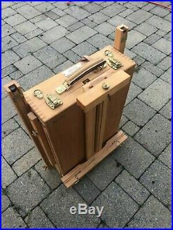Jullian Plein Air Full Box Easel