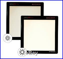 LightPad PRO1200 & PRO1700 Light Box by Artograph