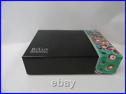 Lot 4 Revive Art Box 12 jewelry Cosmetic Box Limited Edition Markus Linnenbrink