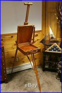 Mabef French Sketch Box Easel