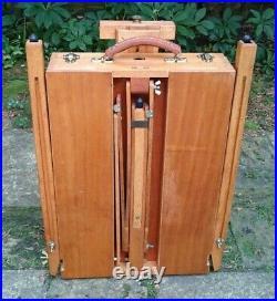 Mabef M22 Artist's Freestanding Venetian Box Easel