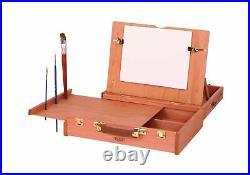 Mabef Pochade Box, 12.5x16 (MBM-105)