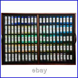 Mungyo Gallery Handmade Soft Pastel Wood Box Set of 200 Complete Color Range