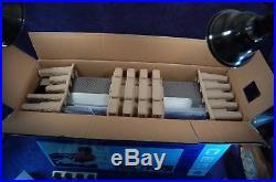 New Open Box Yudu Personal Screen Printer T-shirt Printer Free Shipping