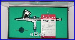Olympos Airbrush -Epecial-SP-C NEW In Box, Complete