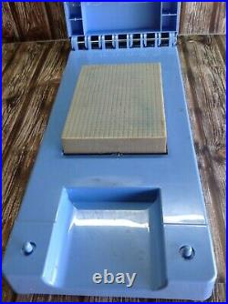 PRINT GOCCO by RISO BOXED ORIGINAL VINTAGE MULTI-COLORED PRINTER HI-RES PRINTS