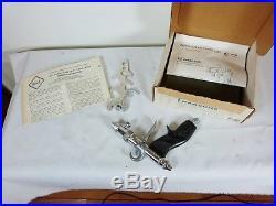 Paasche Au 70 Professional Air Brush Gun In Box