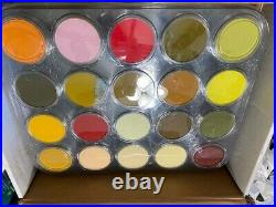 Pan Pastel Set Of 80 - Complete Set New In Box! Great For Gift Giving