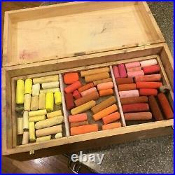 Pastel Travel Box