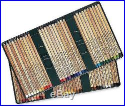 Pastels Pencils FABER CASTELL 60 color metal box great price
