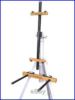 Plein air easel/pochade box/tripod easel