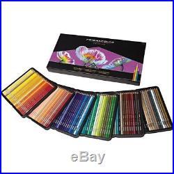PrismaColor Premier Soft Core 150 Coloured Pencils Prismacolour Brand New Box
