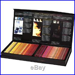 Prismacolor Premier Colored Pencils Gift Set with Easel Stand Box 150 Colors