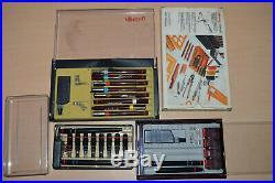 ROTRING Isograph Variant Technical Pens 3 box set
