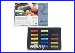 Rembrandt Soft Pastel Half Stick Sets High Quality Professional High Pigment