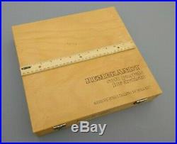 Rembrandt Soft Pastel Wood Box Sets x Wooden Box 90 Set