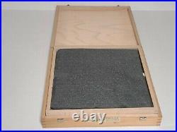 Rembrandt Soft Pastels Portrait Selection Professional Box 300H90P Vintage