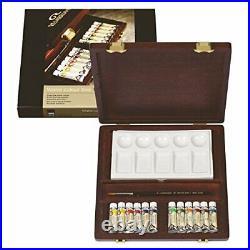 Rembrandt Watercolour Traditional Box Set Tubes