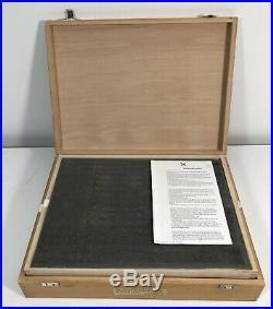 Royal Talens REMBRANDT Soft Pastels for Artists 180 Stick Set Wood Box 300H180